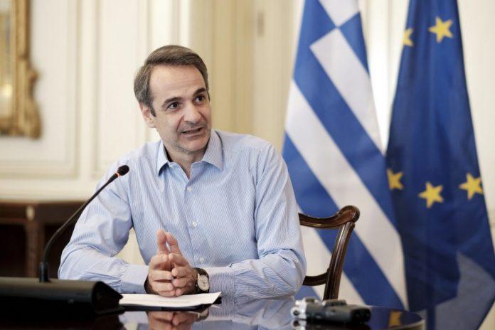 Μητσοτάκης: Θετικό βήμα επαναπροσέγγισης, η επανέναρξη των διερευνητικών επαφών Ελλάδας-Τουρκίας