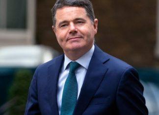 Ο Ιρλανδός Πασκάλ Ντόναχιου είναι ο νέος πρόεδρος του Eurogroup