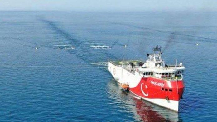 Η Τουρκία το χαβά της: Νέα πρόκληση - Με Navtex ζητεί την αποστρατικοποίηση Σαμοθράκης, Λήμνου, Χίου και Σάμου