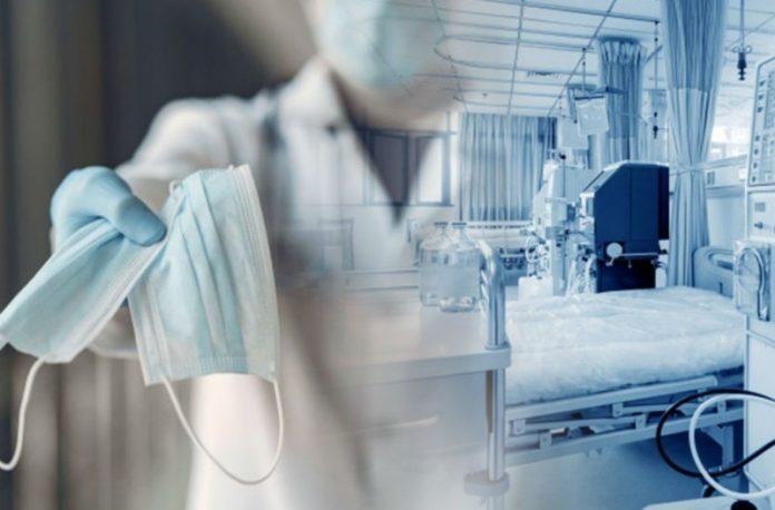 Κορωνοιός: 77 νέα κρούσματα - άλλοι 2 θάνατοι