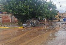 Χαρδαλιάς: Πέντε νεκροί και δύο αγνοούμενοι στην Εύβοια