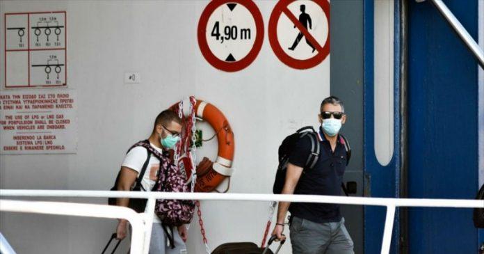 Σε καθεστώς αυξημένης επιδημιολογικής επιτήρησης οι περιοχές Καρδίτσα, Πέλλα και Πιερία