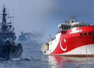 """Η Τουρκία συνεχίζει τις προκλήσεις, χωρίς να """"ιδρώνει το αυτί της"""""""