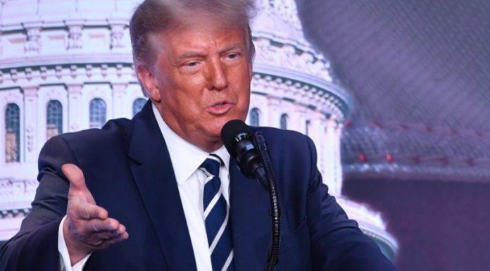 Κορωνοιός: Η θεραπεία με τα μονοκλωνικά αντισώματα που πήρε ο Τραμπ