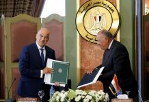 Τα νέα δεδομένα στην Ανατολική Μεσόγειο από τη Συμφωνία Ελλάδας – Αιγύπτου