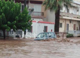 """Τα μέτρα ανακούφισης και αποκατάστασης από τα ακραία καιρικά φαινόμενα του Μεσογειακού Κυκλώνα """"Ιανός"""""""