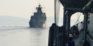 Η ΕΕ ανησυχεί από τις νέες επιθετικές ενέργειες της Τουρκίας στην Ανατολική Μεσόγειο