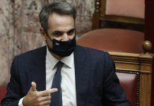 Κορωνοϊός: «Η μάσκα πρέπει να γίνει μόνιμος συνοδός μας»