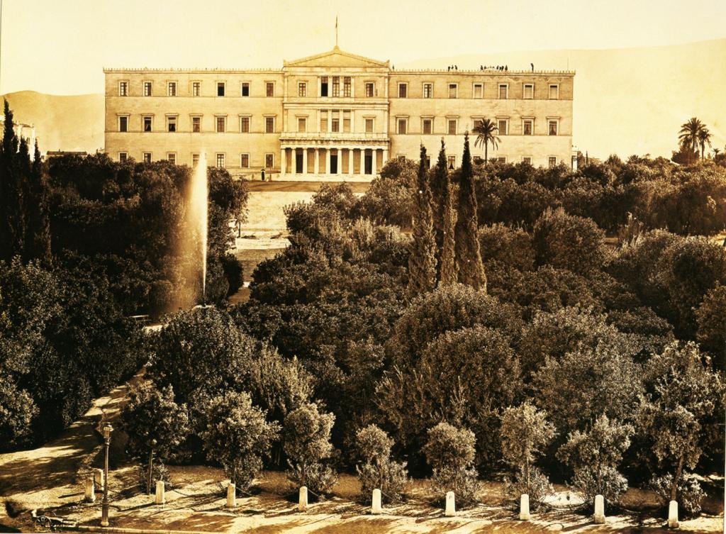 Δήμος Αθηναίων: Δημιουργεί Μορφωτικό Ίδρυμα - Ένα θησαυροφυλάκιο μνήμης, αντάξιο της ιστορίας της πόλης
