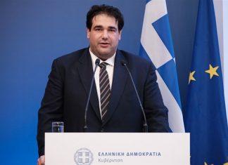 Λιβάνιος: «Πάνω από 37 εκ. ευρώ άμεσα σε Θεσσαλία, Στερεά Ελλάδα και νησιά Ιονίου για την αποκατάσταση των ζημιών»