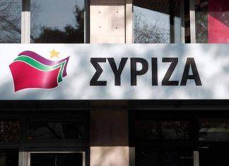 Ο ΣΥΡΙΖΑ ζητά την αποπομπή Μαρκόπουλου
