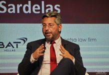 Νότης Σαρδελάς στο Συνέδριο Economist: Έχουν γίνει σημαντικά βήματα για την επίτευξη του στόχου 2030 στις ΑΠΕ