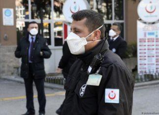 Τουρκία: Σαρώνει ο κορωνοϊός - 13.373 θάνατοι από την αρχή της επιδημίας