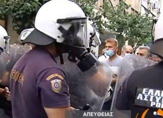 Απαγορεύονται για αύριο οι συναθροίσεις άνω των 4 ατόμων σε όλη την Ελλάδα
