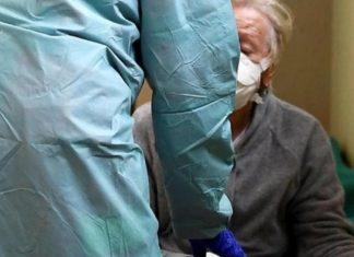 Βόλος: Επίσημη έρευνα για τις καταγγελίες περί εμβολιασμών εκτός σειράς προτεραιότητας στο γηροκομείο