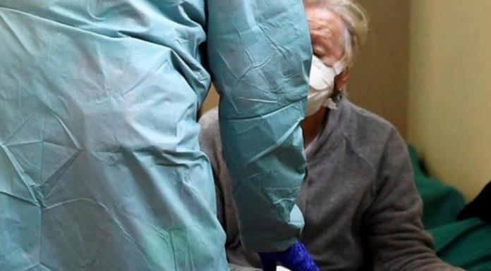 Κατεπείγουσα προκαταρκτική έρευνα για τα δεκάδες κρούσματα κορωνοϊού σε Γηροκομείο στον Άγιο Παντελεήμονα