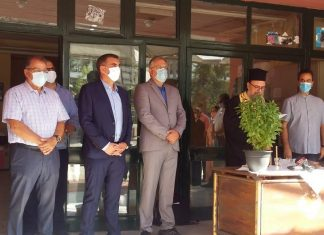 Θεοδωρικάκος: Οι Κασσάνδρες για τις μάσκες διαψεύστηκαν