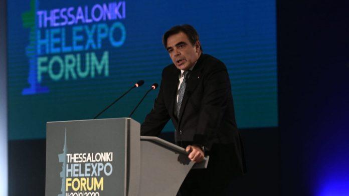 Σχοινάς: Θα υπάρξουν συνέπειες για την Τουρκία, αν δεν παγιωθούν οι κινήσεις αποκλιμάκωσης