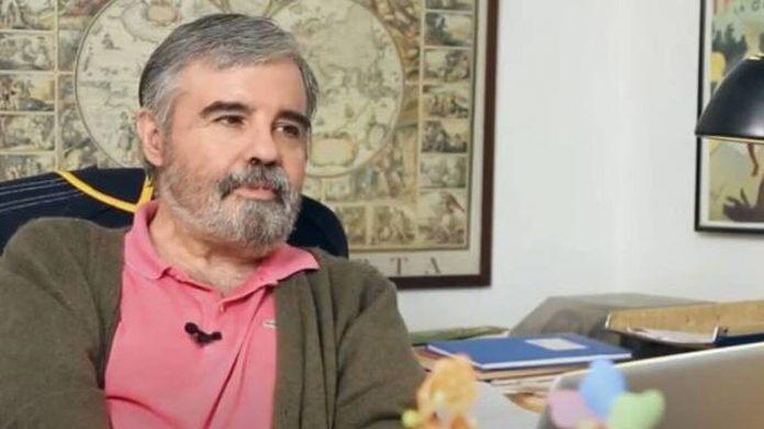 Πέθανε ο δημοσιογράφος Χρίστος Χαραλαμπόπουλος
