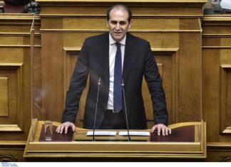 Βεσυρόπουλος: Ακατάσχετα τα αναδρομικά