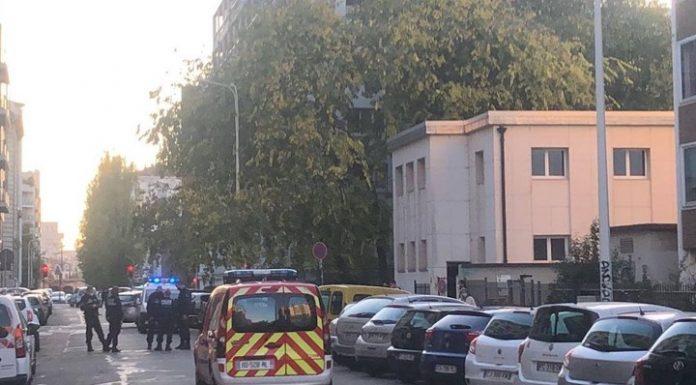 ΕΚΤΑΚΤΟ - Λυών: Άγνωστος πυροβόλησε ελληνορθόδοξο ιερέα