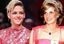 Η Κρίστεν Στιούαρτ μοιράζεται τον ενθουσιασμό της που θα υποδυθεί την πριγκίπισσα Νταϊάνα
