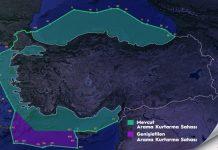 Η Τουρκία συνεχίζει τις ακρότητες και τις προκλήσεις - Κόβει το Αιγαίο στη μέση
