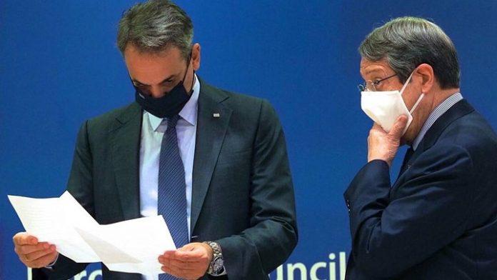 Μητσοτάκης: Πολύ καλό κείμενο για την Ελλάδα, την Κύπρο και την Ευρώπη