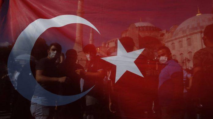 Τουρκία: Ο απολογισμός του σεισμού της Παρασκευής αυξήθηκε στους 114 νεκρούς