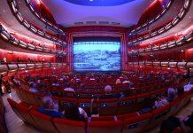 Η Εθνική Λυρική Σκηνή ενημερώνει για την αναστολή της λειτουργίας των θεάτρων