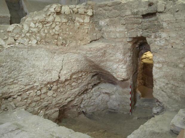 Ιησούς Χριστός: Είναι αυτό το σπίτι που μεγάλωσε;