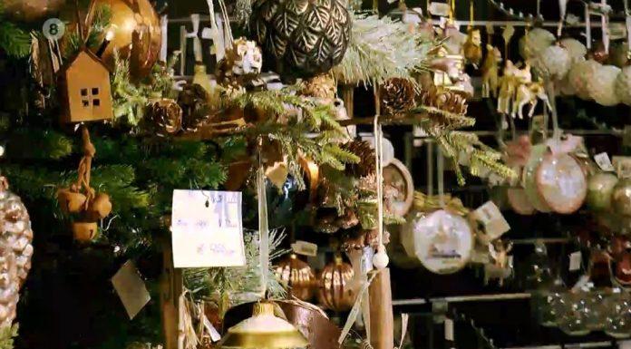 Ανοίγουν τη Δευτέρα 7 Δεκεμβρίου οι επιχειρήσεις λιανικής πώλησης με αμιγώς εποχικά χριστουγεννιάτικα είδη