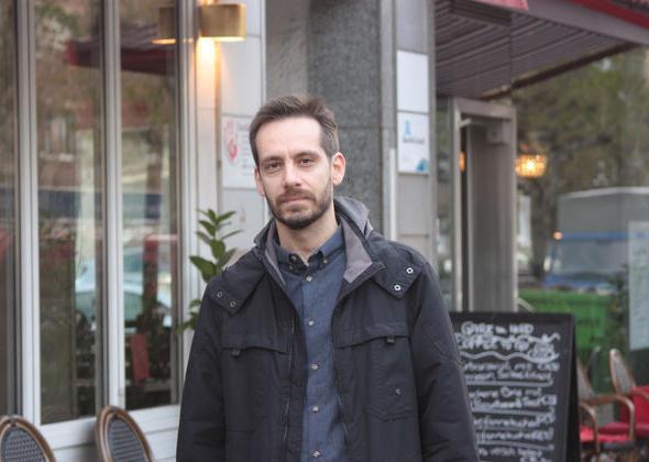 Πέθανε ο ποιητής Δημήτρης Ελευθεράκης