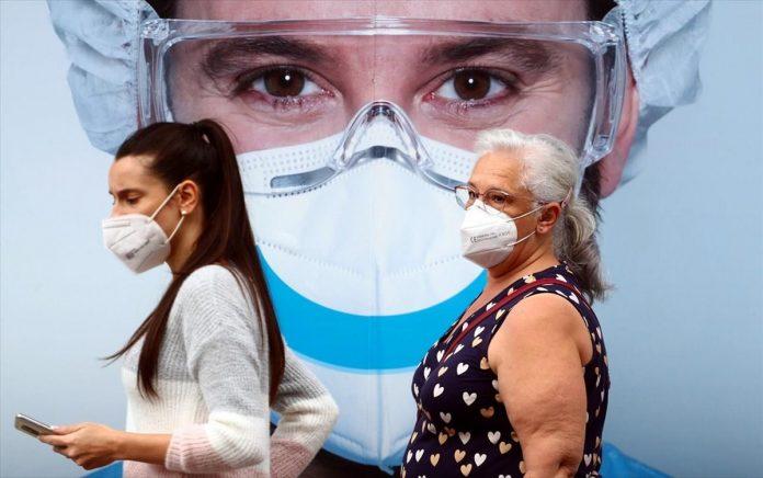 Κορωνοιός: 510 κρούσματα, τα 214 στην Αττική - 20 θάνατο