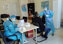 Δήμος Αθηναίων: rapid test για covid-19 σε συνεργασία με τον ΕΟΔΥ σε Κυψέλη και Σεπόλια