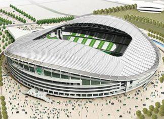Ελαιώνας: Το γήπεδο του ΠΑΟ …παρασύρει στην ανάπτυξη