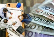 Στο 1,351 δισ. ευρώ οι ληξιπρόθεσμες υποχρεώσεις της Γενικής Κυβέρνησης προς τον ιδιωτικό τομέα