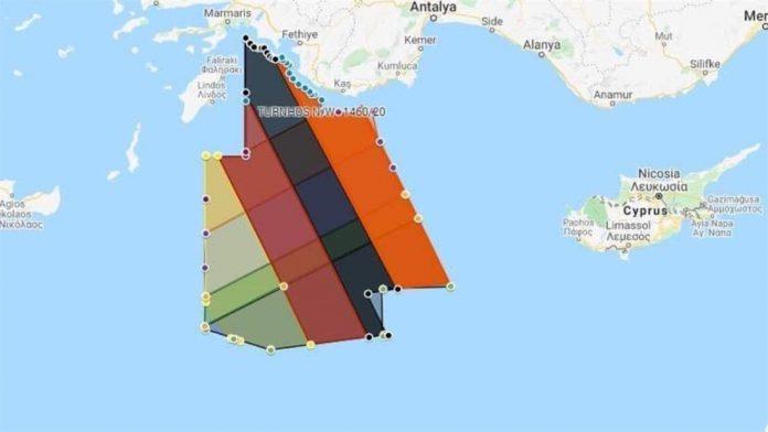 Ελληνοτουρκικά: Η Τουρκία συνεχίζει τις προκλήσεις με νέα Νavtex για το Ορούτς Ρέις - Ποια ήταν η απάντηση της Αθήνας