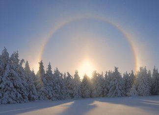 Τη Δευτέρα ξεκινά επίσημα ο χειμώνας με το χειμερινό ηλιοστάσιο και τη μεγαλύτερη νύχτα του χρόνου