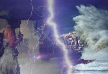 Καιρός: Τρία διαδοχικά κύματα κακοκαιρίας, αναμένεται να επηρεάσουν την Ελλάδα