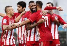 """Κλήρωση Europa League: Ποια ομάδα θα αντιμετωπίσει ο Ολυμπιακός στους """"32"""""""