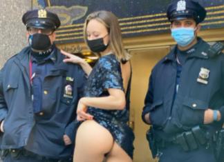 Νέα Υόρκη: Επιδεικνύει τα οπίσθιά της για να μαζέψει «like» στο Instagram