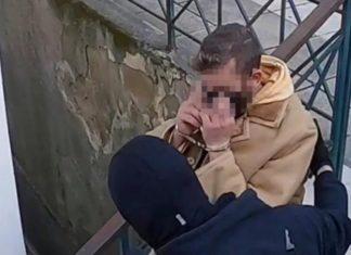Στη φυλακή οδηγείται ο 38χρονος προπονητής που κατηγορείται για τον βιασμό ανήλικης αθλήτριας της ιστιοπλοΐας