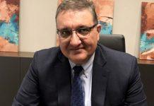 Κορωνοϊός: Θετικός ο Αθανάσιος Εξαδάκτυλος