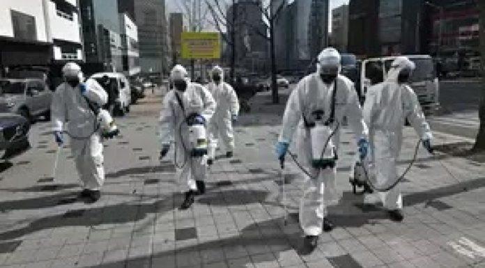 """Κορωνοϊός: Παράταση του lockdown στην Αττική έως τις 8 Μαρτίου - Ποιες άλλες περιοχές μπαίνουν στο """"κόκκινο"""""""