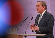 Γερμανία: Αυτός είναι ο διάδοχος της Μέρκελ