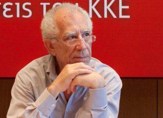 «Έφυγε» σήμερα από τη ζωή μετά από πολύμηνη μάχη ο σύντροφος Μάκης Μαΐλης, μέλος της ΚΕ του ΚΚΕ και υπεύθυνος του Τμήματος Ιστορίας της ΚΕ. Ο Μάκης Μαΐλης γεννήθηκε στην Ελευσίνα στις 21 Γενάρη του 1950. Το 1969 εντάχθηκε στην ΚΝΕ και το 1973 οργανώθηκε στο ΚΚΕ. Συμμετείχε στις καταλήψεις της Νομικής και στην εξέγερση του Πολυτεχνείου, την περίοδο του αντιδικτατορικού αγώνα. Στο 10ο Συνέδριο του ΚΚΕ (1978) εκλέχτηκε αναπληρωματικό μέλος της ΚΕ και στο 12ο Συνέδριο (1987) εκλέχτηκε τακτικό μέλος της. Την περίοδο 1989-1991 υπερασπίστηκε μαχητικά τον επαναστατικό χαρακτήρα του Κόμματος. Παρέμεινε μέλος της ΚΕ μέχρι το θάνατό του. Διετέλεσε επίσης μέλος του ΠΓ της ΚΕ του ΚΚΕ, ενώ ανέλαβε σειρά υπεύθυνων χρεώσεων, όπως υπεύθυνος του Τμήματος Ιστορίας, υπεύθυνος του Γραφείου Τύπου της ΚΕ, στον «Ριζοσπάστη» και τον «902» κ.α. Η κηδεία του συντρόφου Μάκη Μαΐλη θα είναι πολιτική και θα γίνει την Παρασκευή 22 Γενάρη, στις 16.00, στο χώρο της «Ελαιουργικής», στην Ελευσίνα (Ιερά Οδός και Μουρίκη).