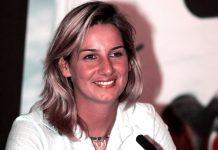 Στον εισαγγελέα πρωτοδικών Αθηνών θα καταθέσει η Ολυμπιονίκης Σοφία Μπεκατώρου