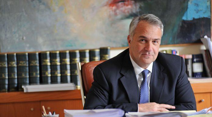 Βορίδης: Εν μέσω πανδημίας δεν υπάρχει ενδεχόμενο εκλογών