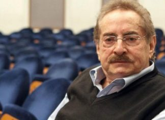 Θεσσαλονίκη: Πέθανε ο ιδρυτής του Φεστιβάλ Ντοκιμαντέρ Θεσσαλονίκης Δ.Εϊπίδης